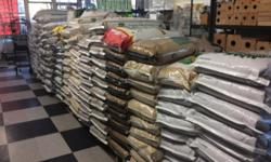 Arrieros Pet Shop has everything for your birds needs....cages, nest box, seeds, and many more to list...we carry 50lbs sacks finches, parakeets, cockatiels, canary plain, roller mix, parrot mix, dove mix, hamster mix, sunflower and oil black seed,