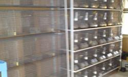 Jaula de metal en buen estado mandar mensaje al 7863573876