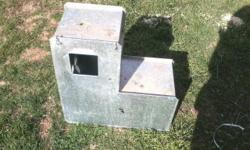 I have a z box and a boot box. will not be able to ship.