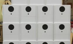 Nidos de plywood de alta calidad clavados y pegados para todo tipo de aves hechos a sus medidas También los hago en PVC por si los prefiere más duraderos o para ponerlos a la interperie Elija usted el material y las medidas y yo lo hago lo antes posible