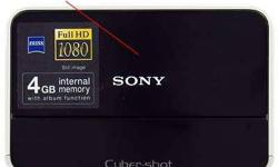 """I have a sony cyber-shot dsc -t2 digital camera super steadyshot 4GB internal memory 2.7"""" touch panel full HD scrapbook and more color black trade for indian ringnecks"""